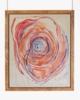 Vortex de Transformación. Dejando que todo fluya a través de mi. Y de ti.   Pintura de Carmen Ceniga Prado   Compra arte en Flecha.es