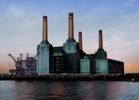 Battersea Power Station II   Fotografía de Leticia Felgueroso   Compra arte en Flecha.es