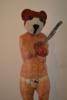 Dolorosa | Escultura de Joan Priego | Compra arte en Flecha.es