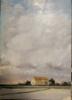 Arrozales | Pintura de jose luis fernandez sanchez | Compra arte en Flecha.es