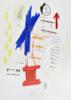 Modern deities | Dibujo de Toni Salom | Compra arte en Flecha.es