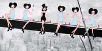 Aperitivo de altura | Pintura de Ángela Fernández Häring | Compra arte en Flecha.es