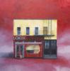 Lenox Lounge | Pintura de Rosa Alamo | Compra arte en Flecha.es