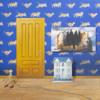 La Habitación Azul de la Isla de Los Muertos | Pintura de Rosa Alamo | Compra arte en Flecha.es