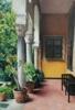 Jardin museo Sorolla, entrada | Pintura de Carmen Nieto | Compra arte en Flecha.es