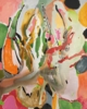Fermentación Tumultuosa | Pintura de ISABELRUIZPERDIGUERO | Compra arte en Flecha.es