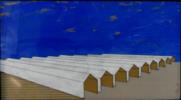 Naves | Pintura de Ana Pellón | Compra arte en Flecha.es