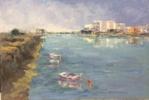 Guadalete | Pintura de Jesus | Compra arte en Flecha.es