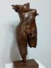 TORSO FEMENINO | Escultura de Pablo Rebollo Pérez | Compra arte en Flecha.es