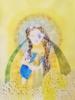 Chorar las hojas amarillas   Collage de Reme Remedios   Compra arte en Flecha.es