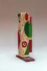ORIENTAL   Escultura de ISABELRUIZPERDIGUERO   Compra arte en Flecha.es
