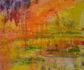 Sin título   Pintura de Alberto Grieve   Compra arte en Flecha.es