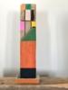 MONDRIANA   Escultura de ISABELRUIZPERDIGUERO   Compra arte en Flecha.es