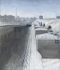 Atocha | Pintura de José Luis Romero | Compra arte en Flecha.es