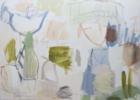 Wandering   Pintura de Eduardo Vega de Seoane   Compra arte en Flecha.es