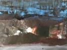 Túnel   Pintura de Enric Correa   Compra arte en Flecha.es