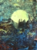 Sunset | Pintura de Enric Correa | Compra arte en Flecha.es