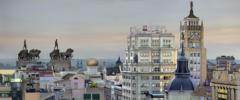 Vista desde el Círculo II | Fotografía de Leticia Felgueroso | Compra arte en Flecha.es
