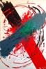 ROJO CRUZADO | Imagen en movimiento de ALFREDO MOLERO DOVAL | Compra arte en Flecha.es