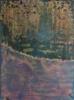 Erupción | Pintura de Enric Correa | Compra arte en Flecha.es