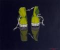 Forever | Pintura de Nacho Rodríguez Izquierdo | Compra arte en Flecha.es