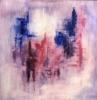 Pasión | Pintura de Jesus | Compra arte en Flecha.es