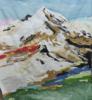 swiss nº 3 | Collage de saiz manrique | Compra arte en Flecha.es