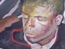 Muanrafak | Pintura de JESÚS MANUEL MORENO | Compra arte en Flecha.es