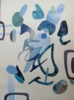 Mapografia charco | Collage de Fabiana Zapata | Compra arte en Flecha.es