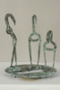 FAMILLE D'OISEAUX   Escultura de Gerardo de Pablo   Compra arte en Flecha.es