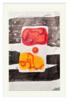 Curvisme - 225 - Kakukakko_kyokusen   Obra gráfica de RICHARD MARTIN   Compra arte en Flecha.es