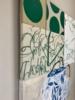 Floral Arrangement n.3 | Pintura de Nadia Jaber | Compra arte en Flecha.es