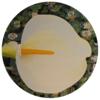 """Cala circular"" | Pintura de Carmen Varela | Compra arte en Flecha.es"