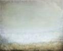 Misty horizon | Pintura de Lucia Garcia Corrales | Compra arte en Flecha.es