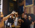 brindis | Pintura de Jose Belloso | Compra arte en Flecha.es