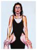 Alison | Ilustración de Vito Thiel | Compra arte en Flecha.es