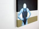 Frustración | Pintura de Ana Patitú | Compra arte en Flecha.es