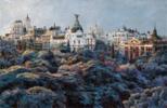 La Ciudad Recuperada # 3 | Fotografía de Carlos Arriaga | Compra arte en Flecha.es