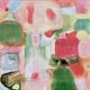 VERANO I | Pintura de ISABELRUIZPERDIGUERO | Compra arte en Flecha.es