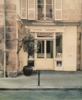 Paris frente al Sena   Pintura de Carmen Nieto   Compra arte en Flecha.es