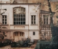Casa museo DELACROIX | Pintura de Carmen Nieto | Compra arte en Flecha.es