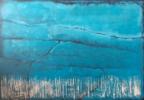 Espacios   Ilustración de BARBAC   Compra arte en Flecha.es