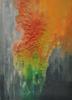 Tierra | Pintura de Ines Capella | Compra arte en Flecha.es
