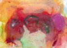 Sueños | Pintura de Álvaro Marzán | Compra arte en Flecha.es