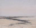 Bajamar en La Jara V   Pintura de José Luis Romero   Compra arte en Flecha.es