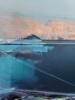 Rock Pools 2 | Pintura de Magdalena Morey | Compra arte en Flecha.es