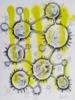 PANDEMIA   Dibujo de LuisQuintano   Compra arte en Flecha.es