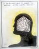 HOGAR | Dibujo de LuisQuintano | Compra arte en Flecha.es