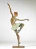 Bailarina III | Escultura de Maria San Martin | Compra arte en Flecha.es