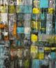Spanish board | Pintura de Eddy Miclin | Compra arte en Flecha.es